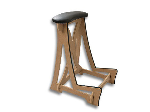 KC Strings Stand and Stool