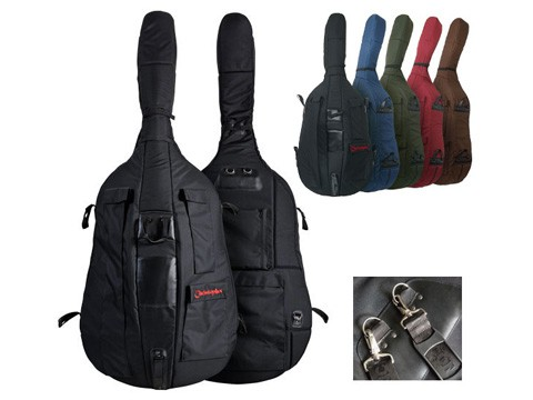 Double Bass Gigbag