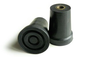 endpin rubber